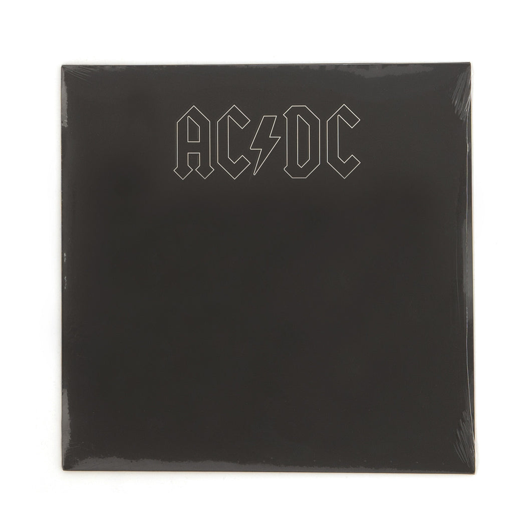 AC/DC - Back In Black -Ltd/Hq- 1-LP