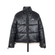 Load image into Gallery viewer, A-COLD-WALL* | Puffa Coat Black