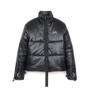A-COLD-WALL* Puffa Coat Black