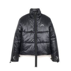 A-COLD-WALL* | Puffa Coat Black - Concrete