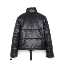 Load image into Gallery viewer, A-COLD-WALL* Puffa Coat Black