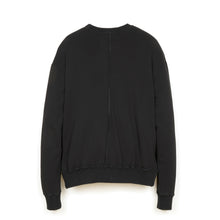 Load image into Gallery viewer, A-COLD-WALL* | Overlock Crewneck Black