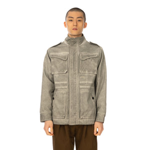A-COLD-WALL* | Fade-Out Field Jacket Stone