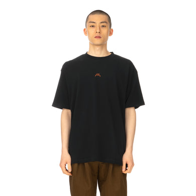 A-COLD-WALL* | Erosion T-Shirt Black