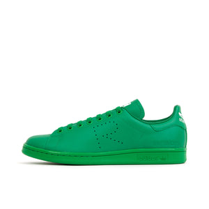 adidas x Raf Simons Stan Smith Green - Concrete