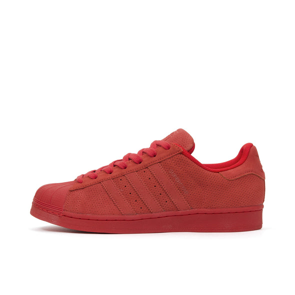 adidas Originals Superstar RT Mono Pack Red/Red - Concrete