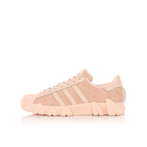 adidas by Angel Chen | Superstar 80's Ice Pink - FY5351 - Concrete