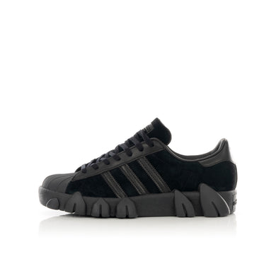 adidas by Angel Chen | Superstar 80's Black - FY5350 - Concrete