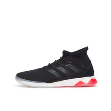 Load image into Gallery viewer, adidas Originals Predator Tango 18.1 TR Black/Solar Red