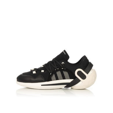 adidas Y-3 | Idoso Boost Black / Core White - FZ4524 - Concrete