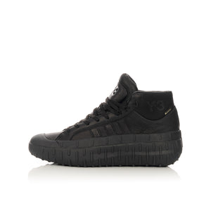 adidas Y-3 | GR. 1P High GTX Black - FZ4480 - Concrete