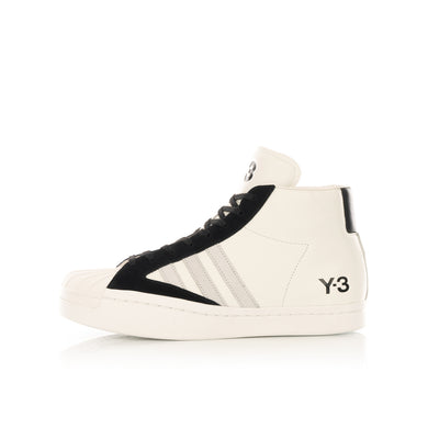 adidas Y-3 | Yohji Pro Cream White / Black - H02577 - Concrete