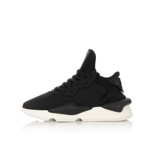 adidas Y-3 | Kaiwa Black / Core White - FZ4327 - Concrete