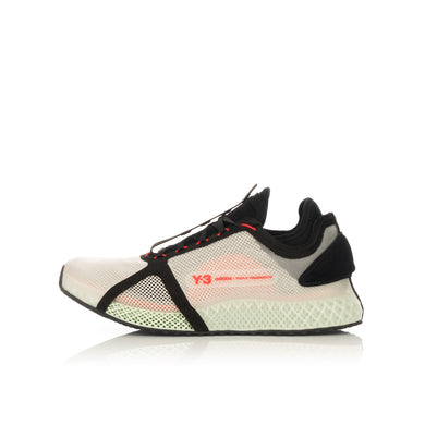 adidas Y-3 | Runner 4D IOW Bliss / Black - FZ4501 - Concrete
