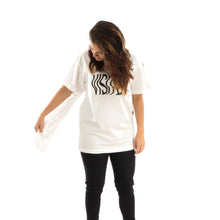 Load image into Gallery viewer, AMBUSH® | Cape T-Shirt Off White