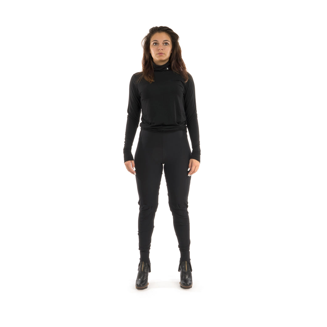 AMBUSH® | Scuba Pants Black