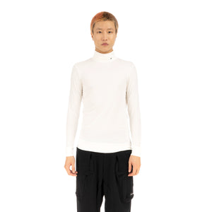 AMBUSH® | Turtle Neck White