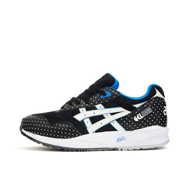 ASICS Gel Saga 'Halloween Pack' Black - Concrete