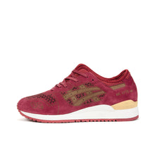 Load image into Gallery viewer, Asics Gel-Lyte III LC 'Laser Cut' Burgundy/Burgundy - Concrete