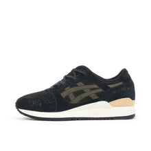 Load image into Gallery viewer, Asics Gel-Lyte III LC 'Laser Cut' Black/Black - Concrete