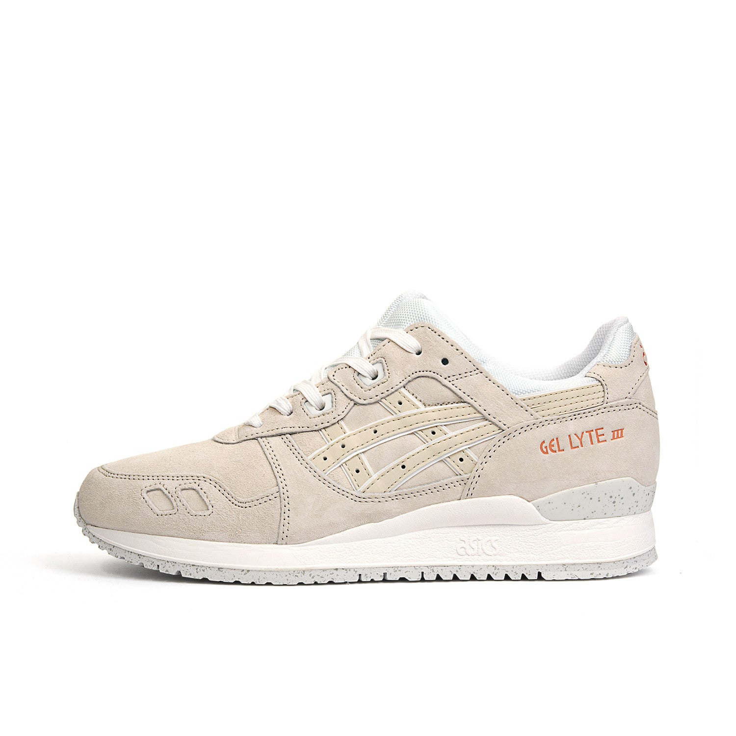 asics gel lyte 3 beige rose