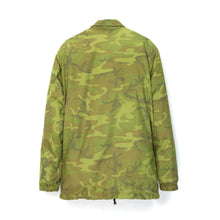 Load image into Gallery viewer, Acapulco Gold | Worldwide Windbreaker Woodland Camo