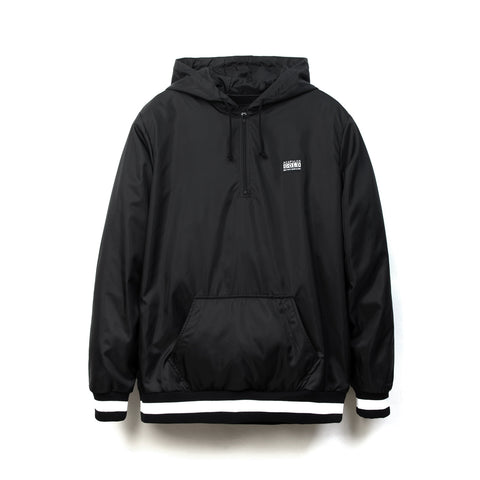 Acapulco Gold Conference Windbreaker Black