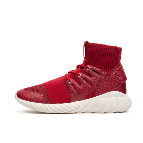 adidas Originals Tubular Doom 'CNY' Power Red - Concrete