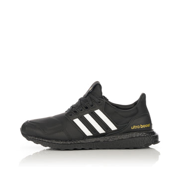 adidas Originals | Ultra Boost DNA Leather Superstar Black / White