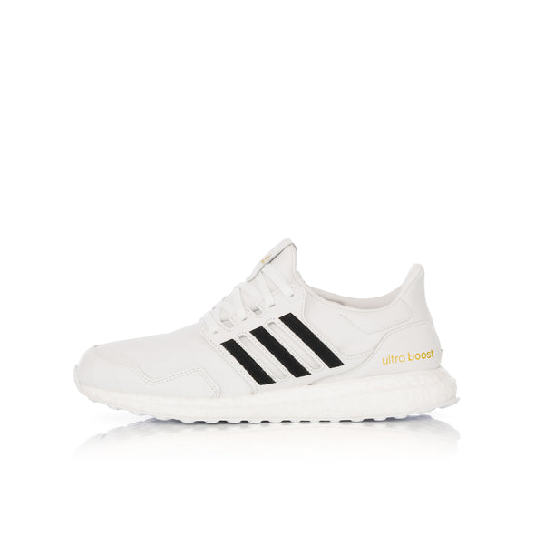 adidas Originals | Ultra Boost DNA Leather Superstar White / Black