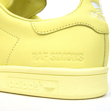 Load image into Gallery viewer, adidas x Raf Simons Stan Smith Blush Yellow - Concrete
