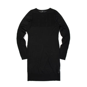 adidas Y-3 W Knit L/S Top Black