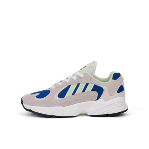 adidas Originals Yung-1 White / Collegiate Royal