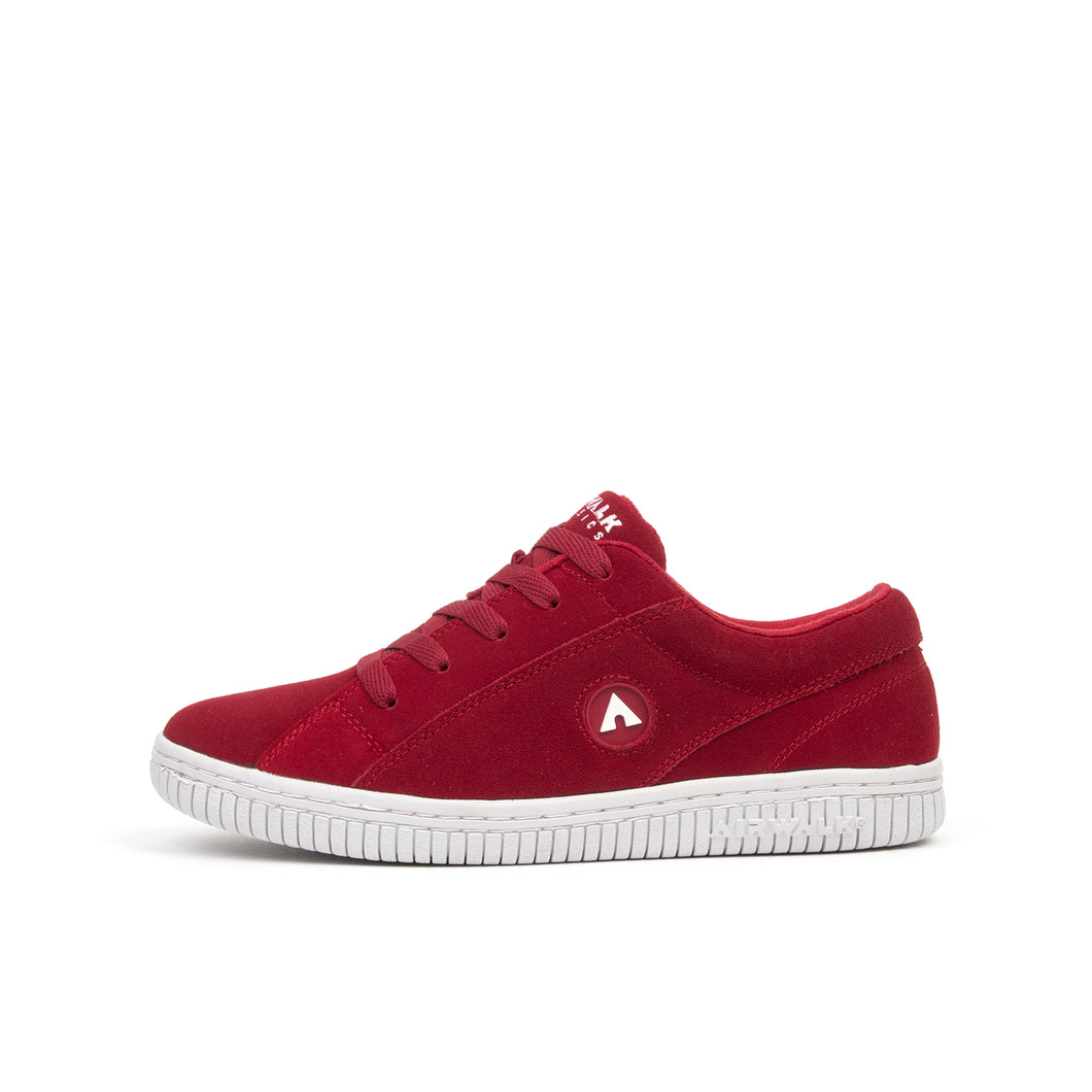 Airwalk | 'One Bloc' Red - Concrete