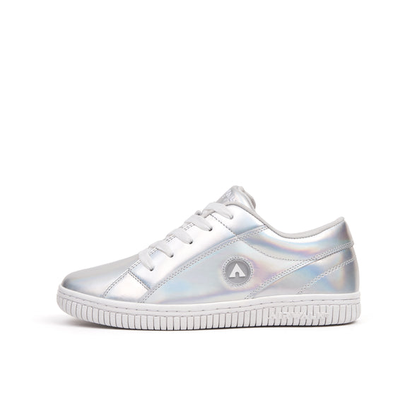 Airwalk 'One Pearl' Pearilized Silver