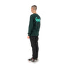 Akomplice La Change L/S T-Shirt Green