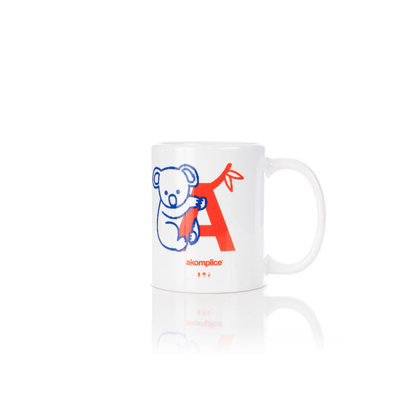 Akomplice | Unite For AU Mug White