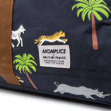 Load image into Gallery viewer, Akomplice x SOF Duffle Navy - Concrete