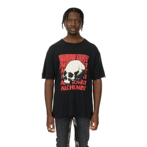 ALCHEMIST | Rise Above T-Shirt Vintage Black