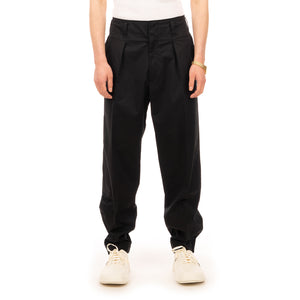 AMBUSH | Nikka Pants Black - Concrete