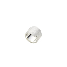 Load image into Gallery viewer, AMBUSH® | Tape Ring Silver