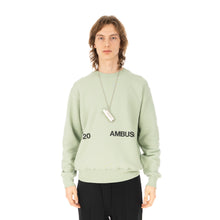 Afbeelding in Gallery-weergave laden, AMBUSH® | Logo Lighter Case Necklace Silver