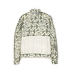 Andrea Crews 'Leo' Allover New Man Print Tracksuit Grey