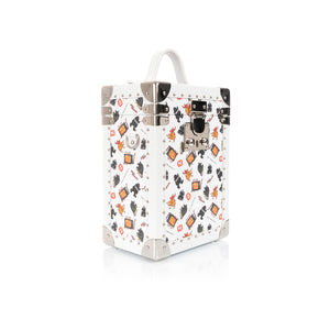 Poggy The Man x Anonyme Trunk Cross Body White