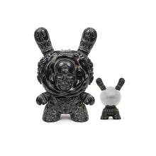 Load image into Gallery viewer, Kidrobot 20'' Dunny Arcane Divination Clairvoyant