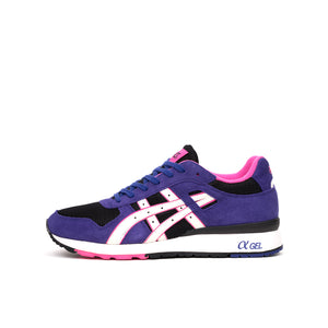 Asics GT-II Black/White