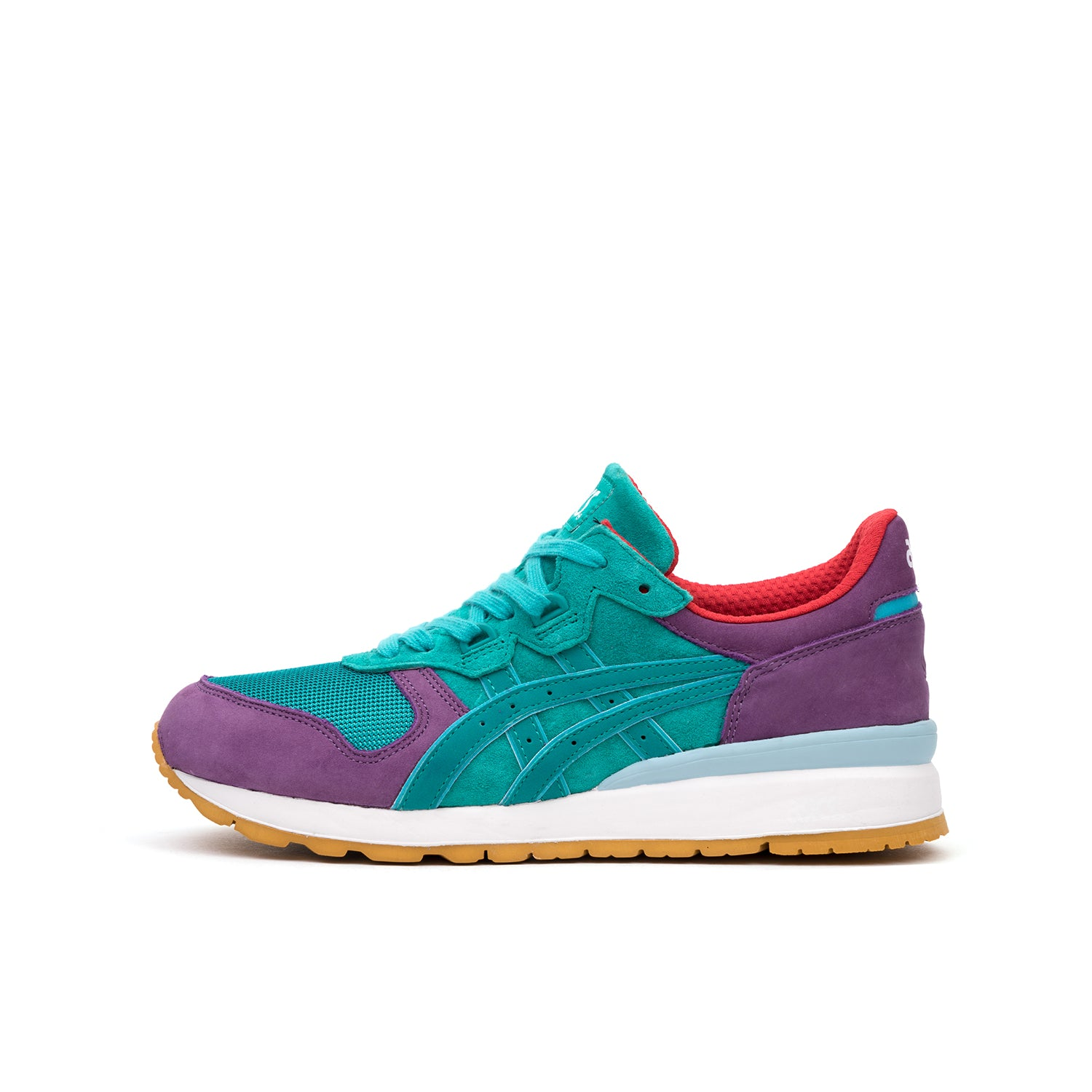 best service 41c39 cc859 Asics Gel-Epirus Tropical Green
