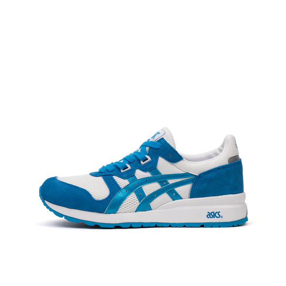 Asics Gel-Epirus White/Blue - Concrete
