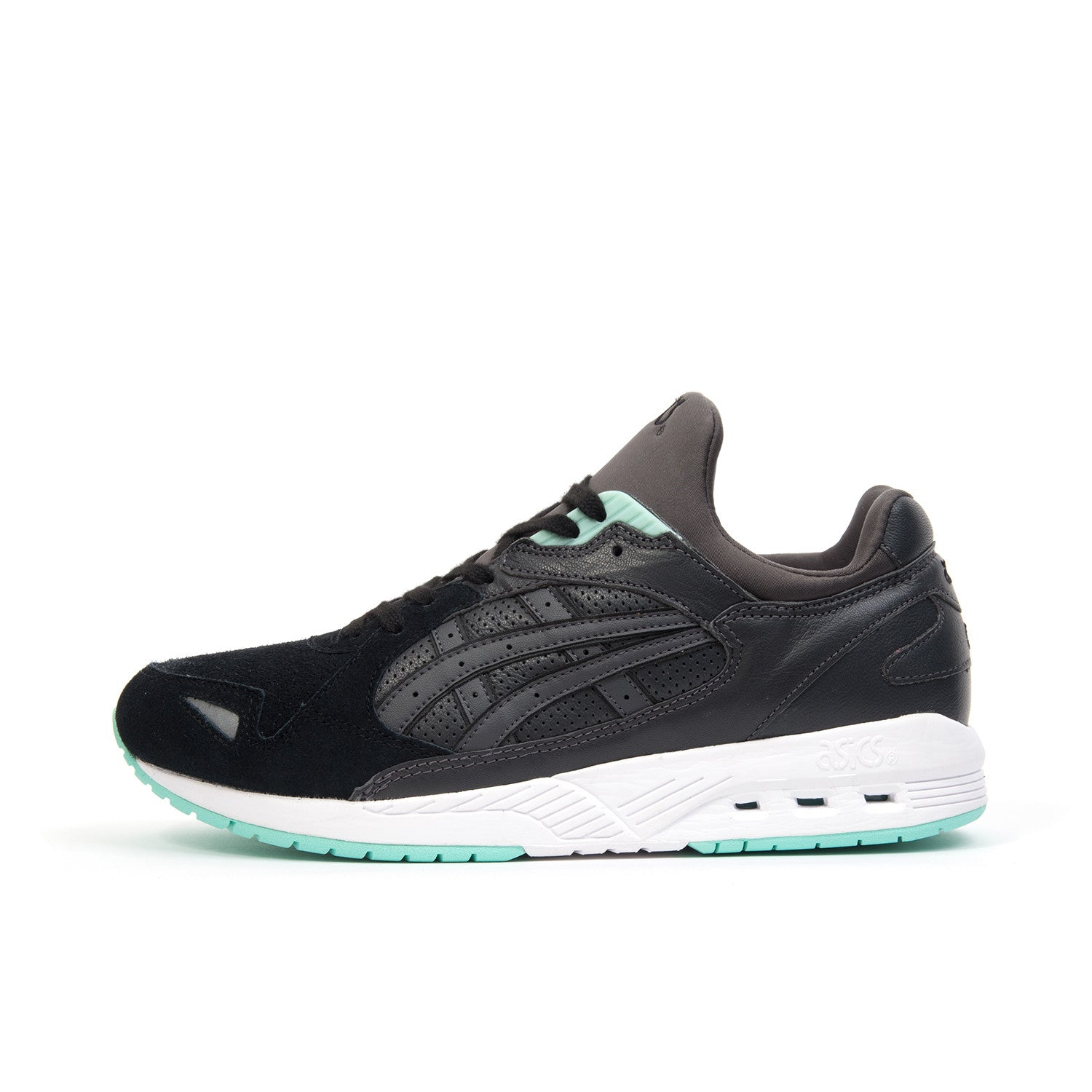 Asics GT-Cool Xpress Dark Grey/Dark Grey - Concrete