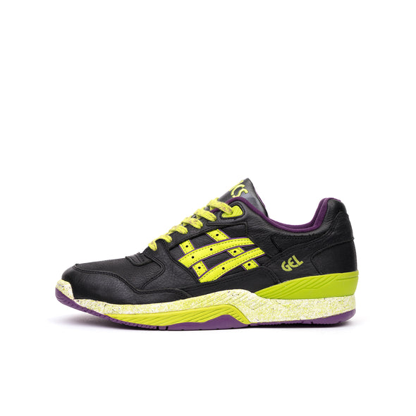 Asics GT-Quick Black/Lime - Concrete